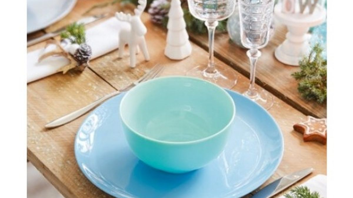Mix & Match Your Dinnerware with The New Diwali Collection