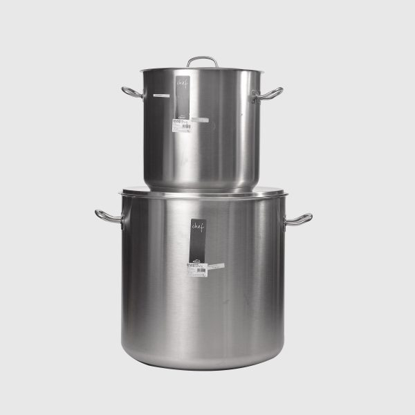 Lacor Stock Pot+Lid 16cm/3.2L