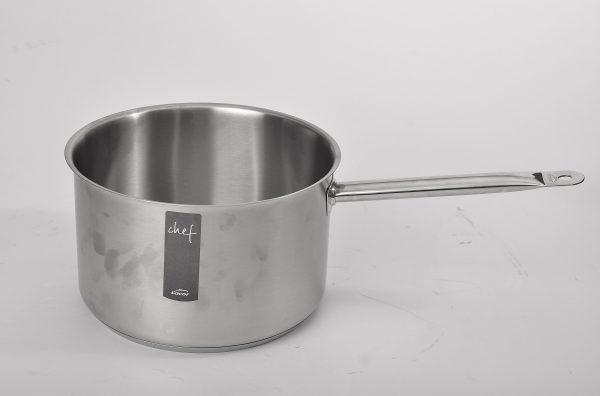 Lacor Deep Saucepan 18cm/3L