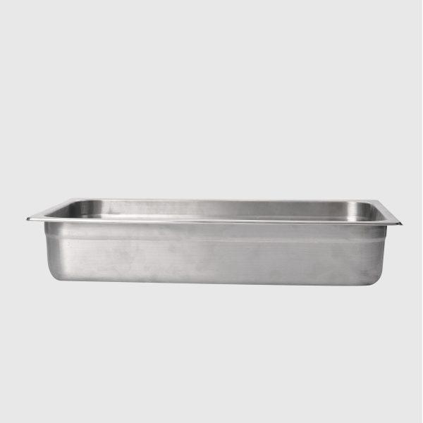 Food Pan Insert 1/1 15cm