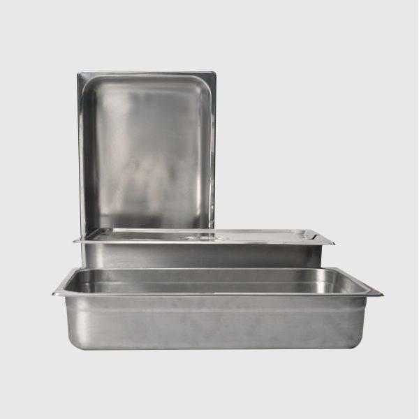 Food Pan Full Insert 1/1 6.5cm