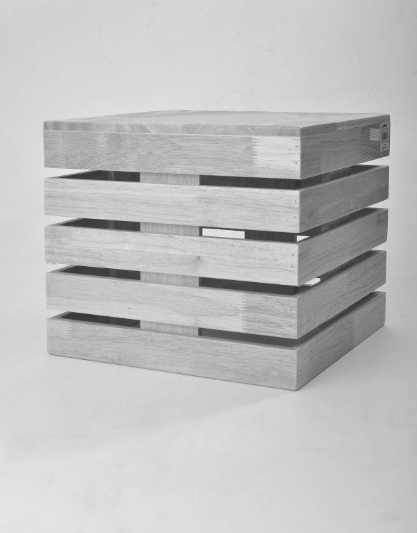 Wooden Display 30x30x26cm